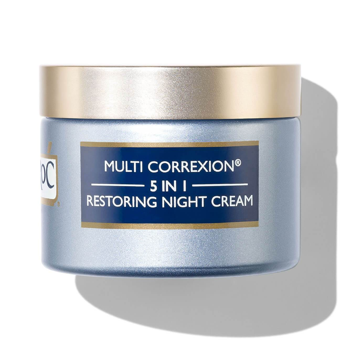 RoC MULTI CORREXION® 5 In 1 Restoring Night Cream