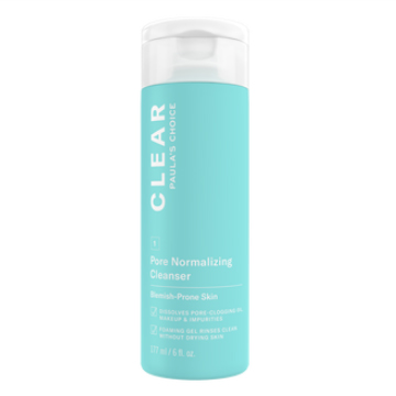 Paula's Choice Clear Acne Pore Normalizing Cleanser
